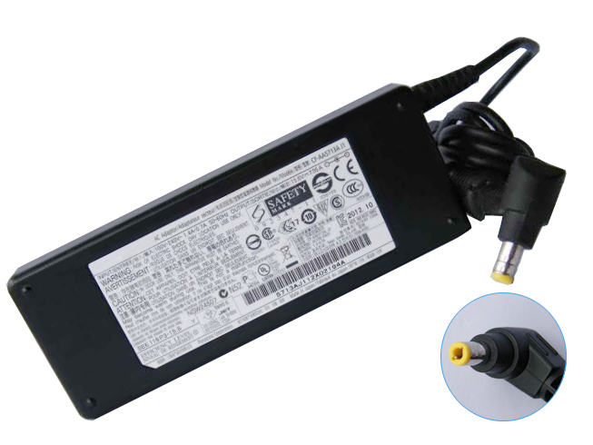 CF-AA5713AM2 Replacement laptop AC Adapter
