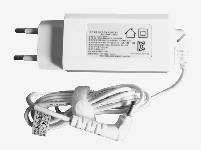EAY63128601 Replacement laptop AC Adapter