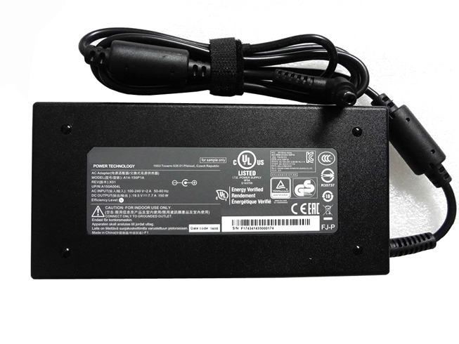 ADP-150VB Replacement laptop AC Adapter