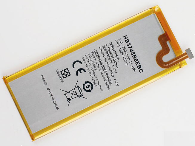 HB3748B8EBC Replacement  Battery
