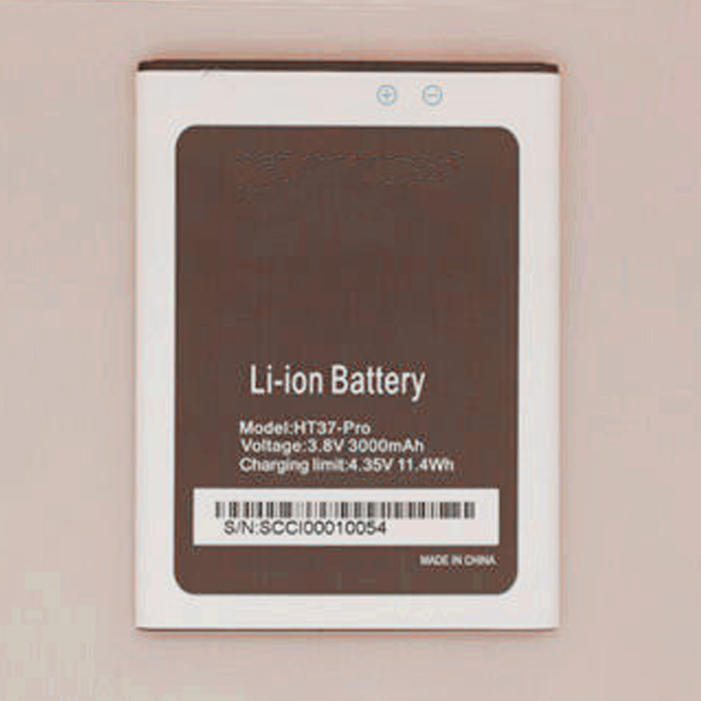 HT37-Pro Replacement  Battery