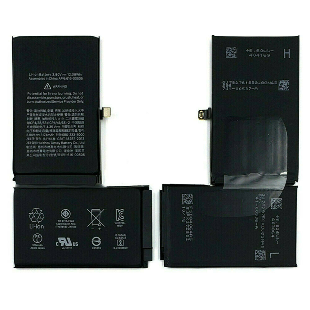 replace 616-00507 battery
