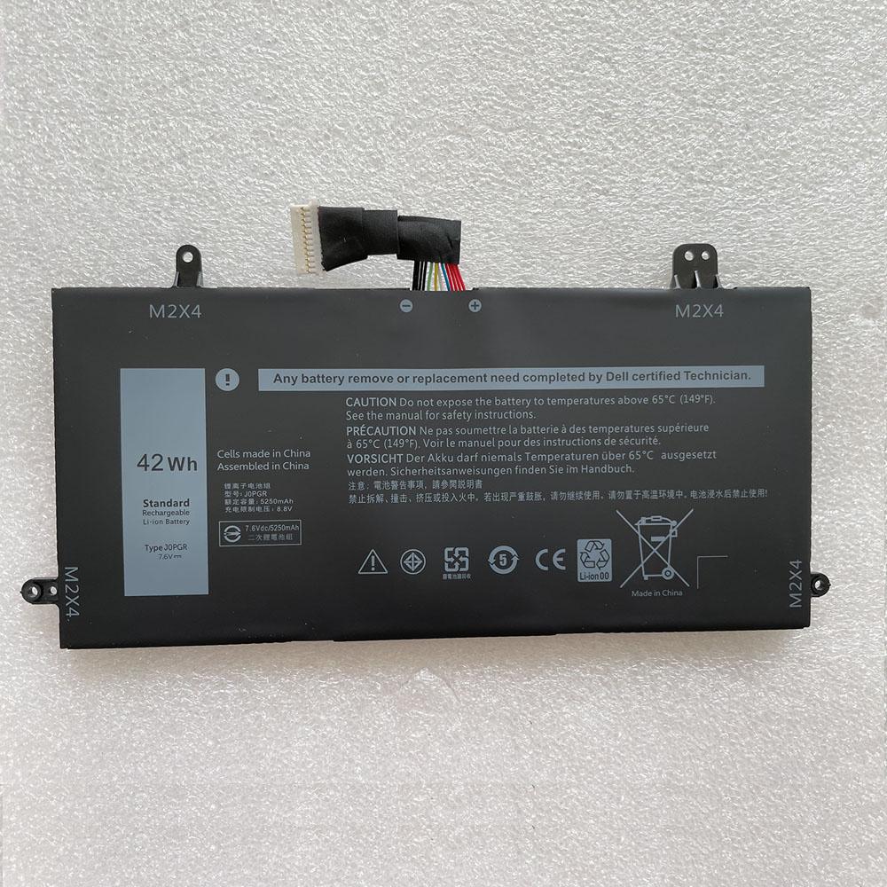replace J0PGR battery