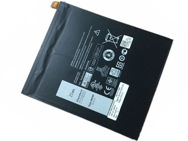 K81RP Replacement laptop Battery