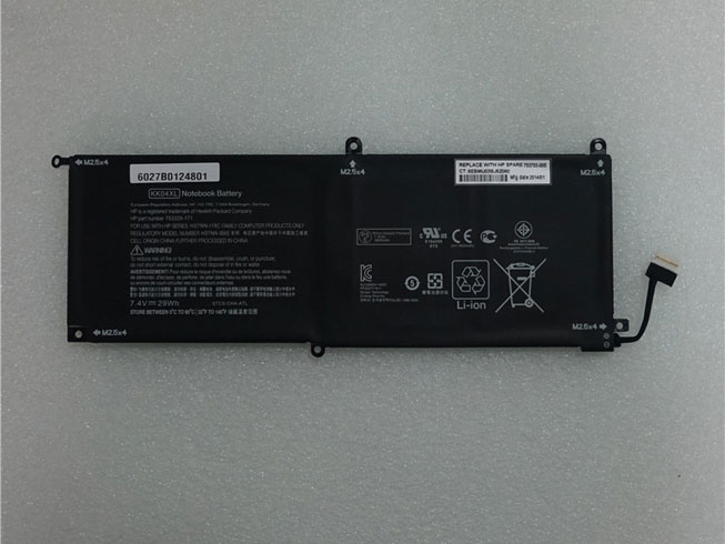 replace KK04XL battery