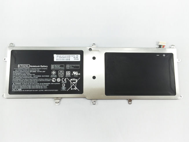 replace KT02XL battery