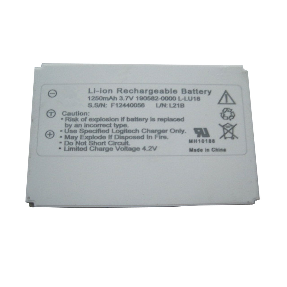replace L-LU18 battery