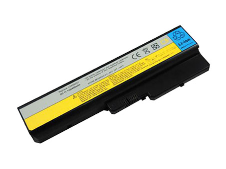 L08S6D01 Replacement laptop Battery