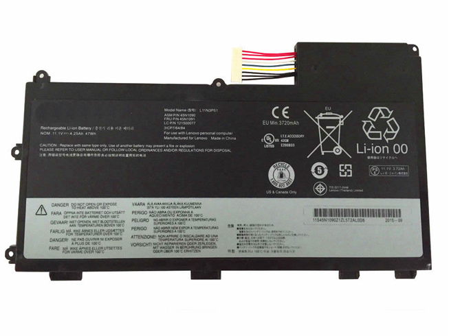L11N3P51 Replacement laptop Battery