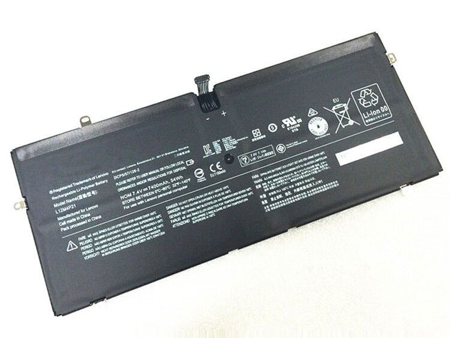 L12M4P21 Replacement laptop Battery