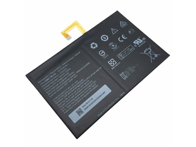 L14D2P31 Replacement  Battery