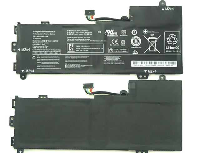 L14L2P22 Replacement laptop Battery