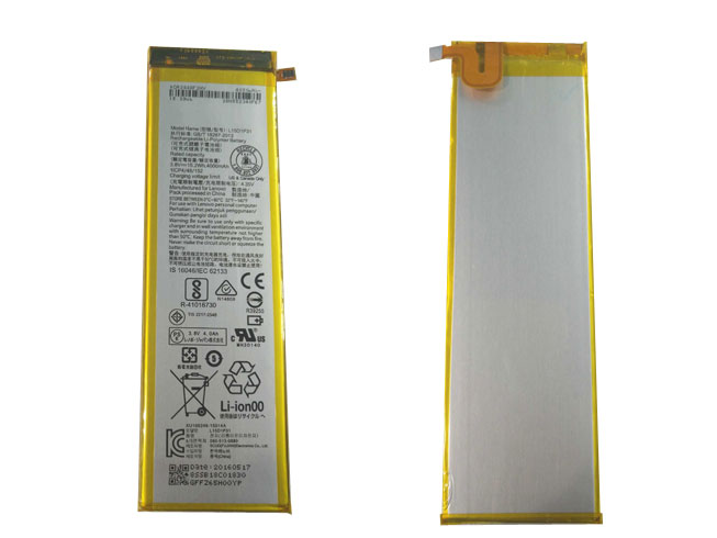 L15D1P31 Replacement  Battery