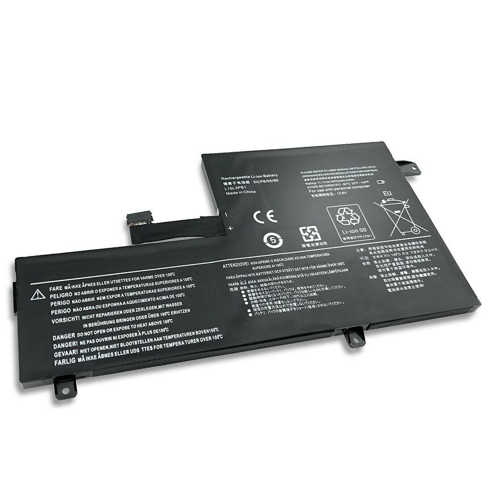 replace L15M3PB1 battery
