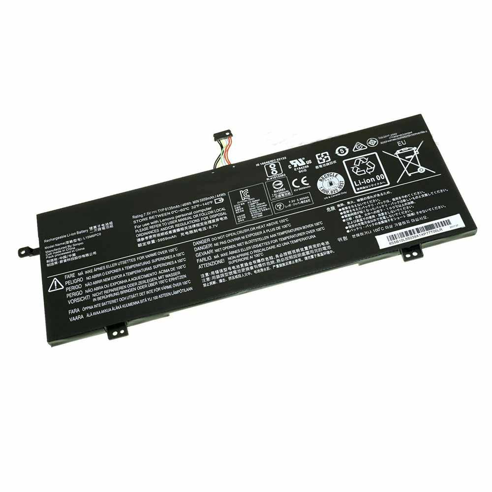 replace L15M6PC0 battery
