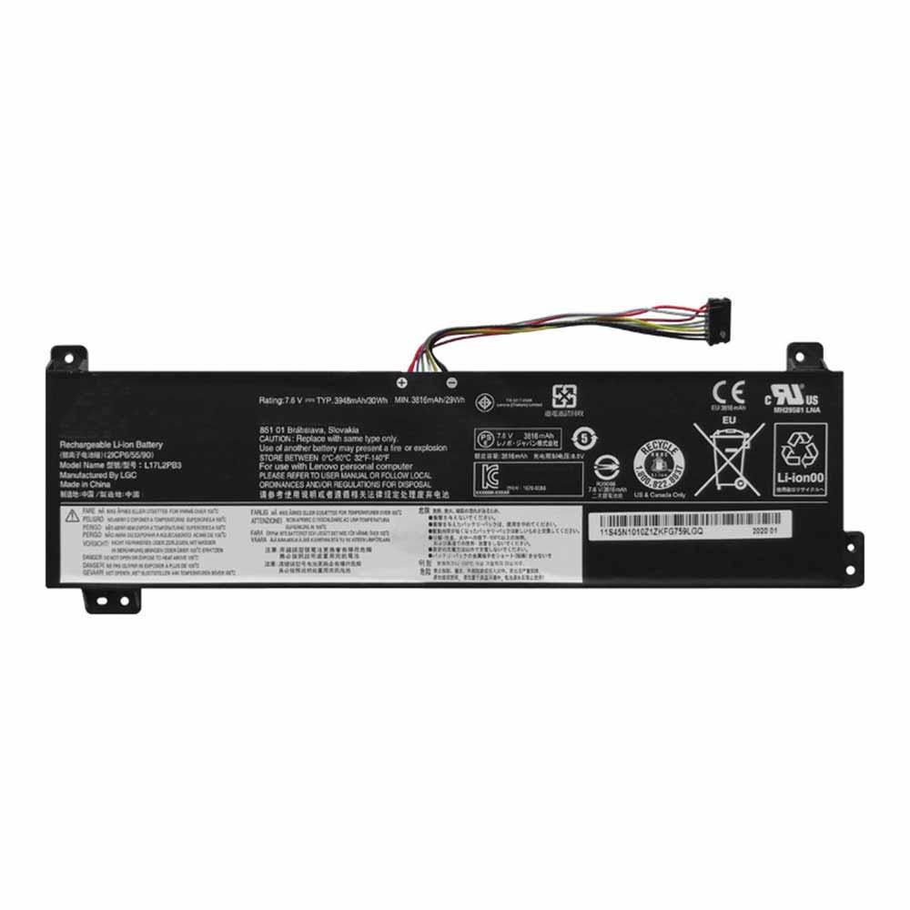 replace L17M2PB3 battery
