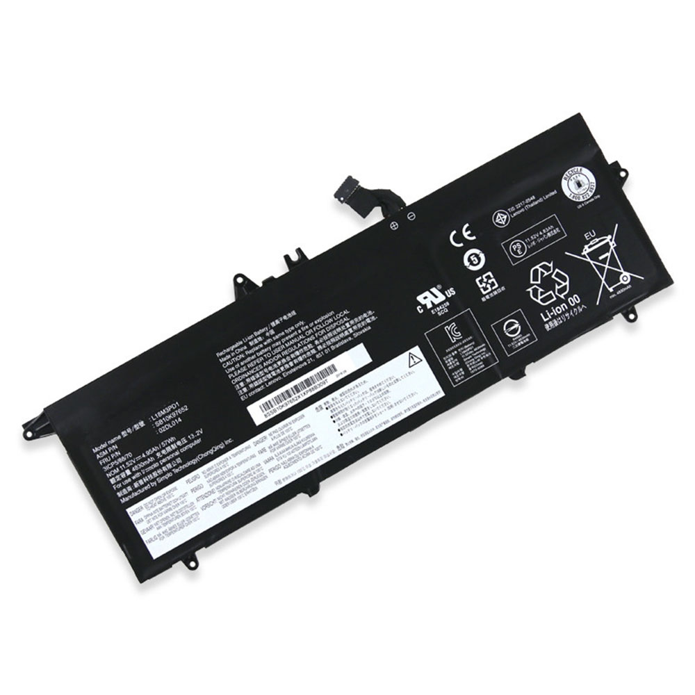 L18C3PD2 Replacement laptop Battery