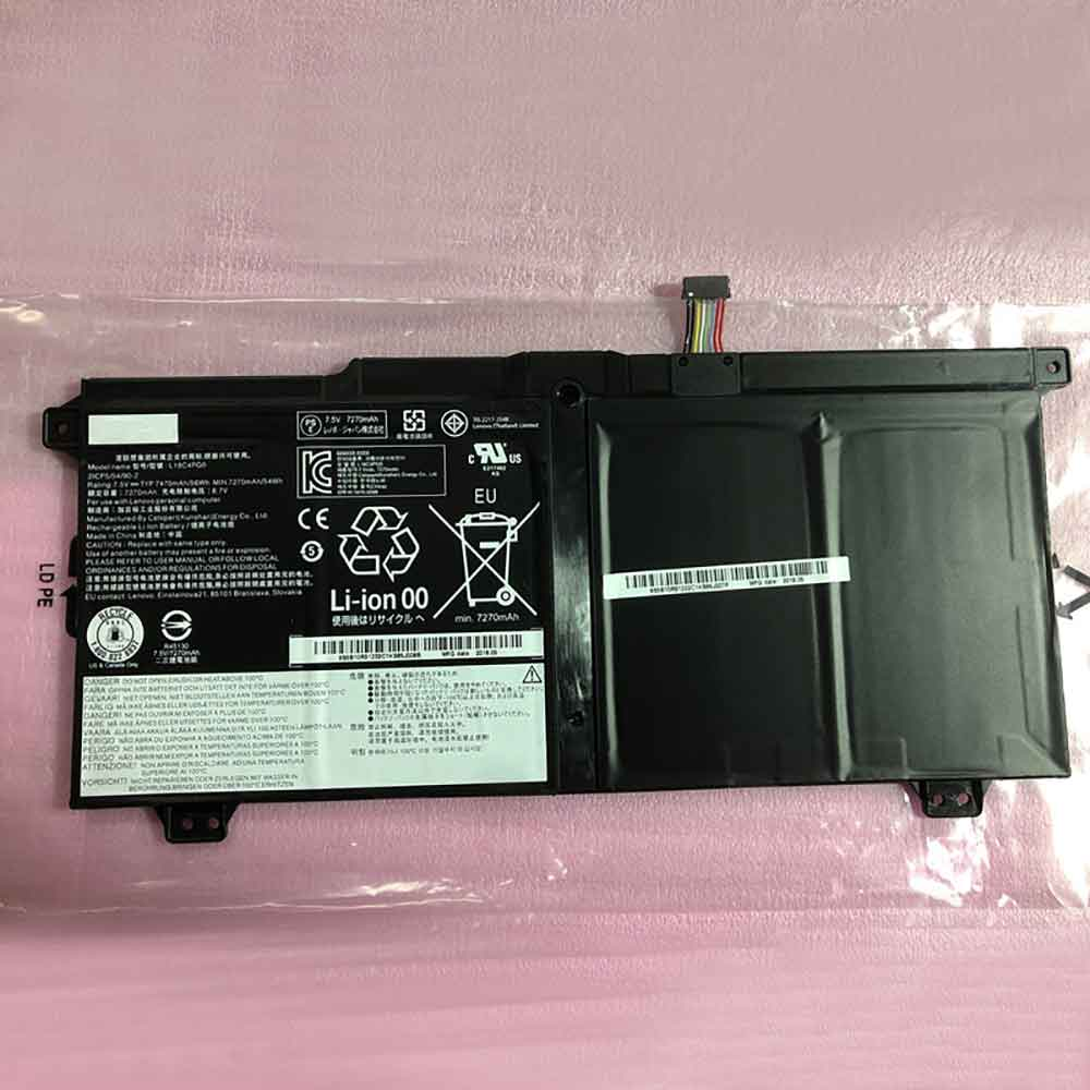 replace L18C4PG0 battery