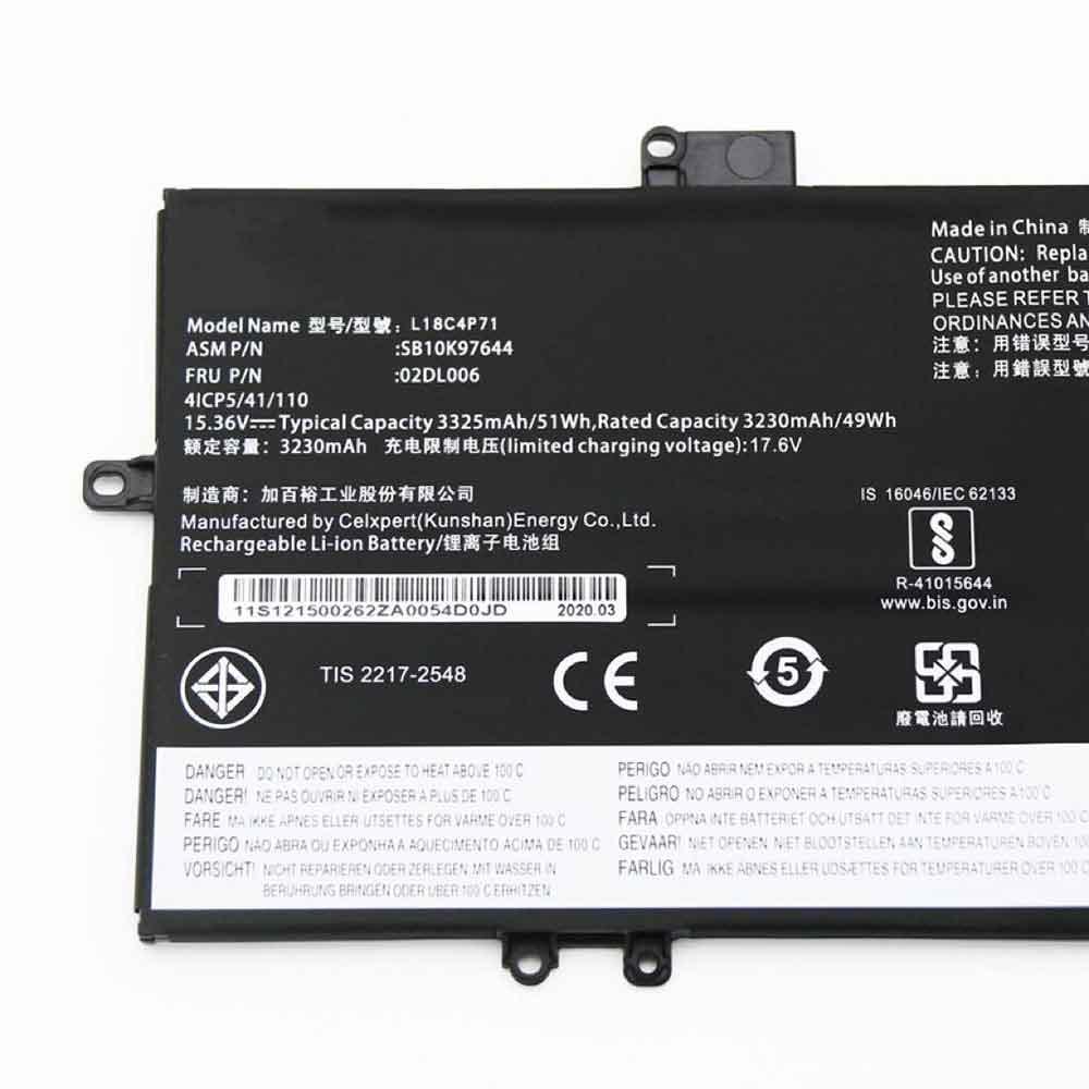 L18L4P71