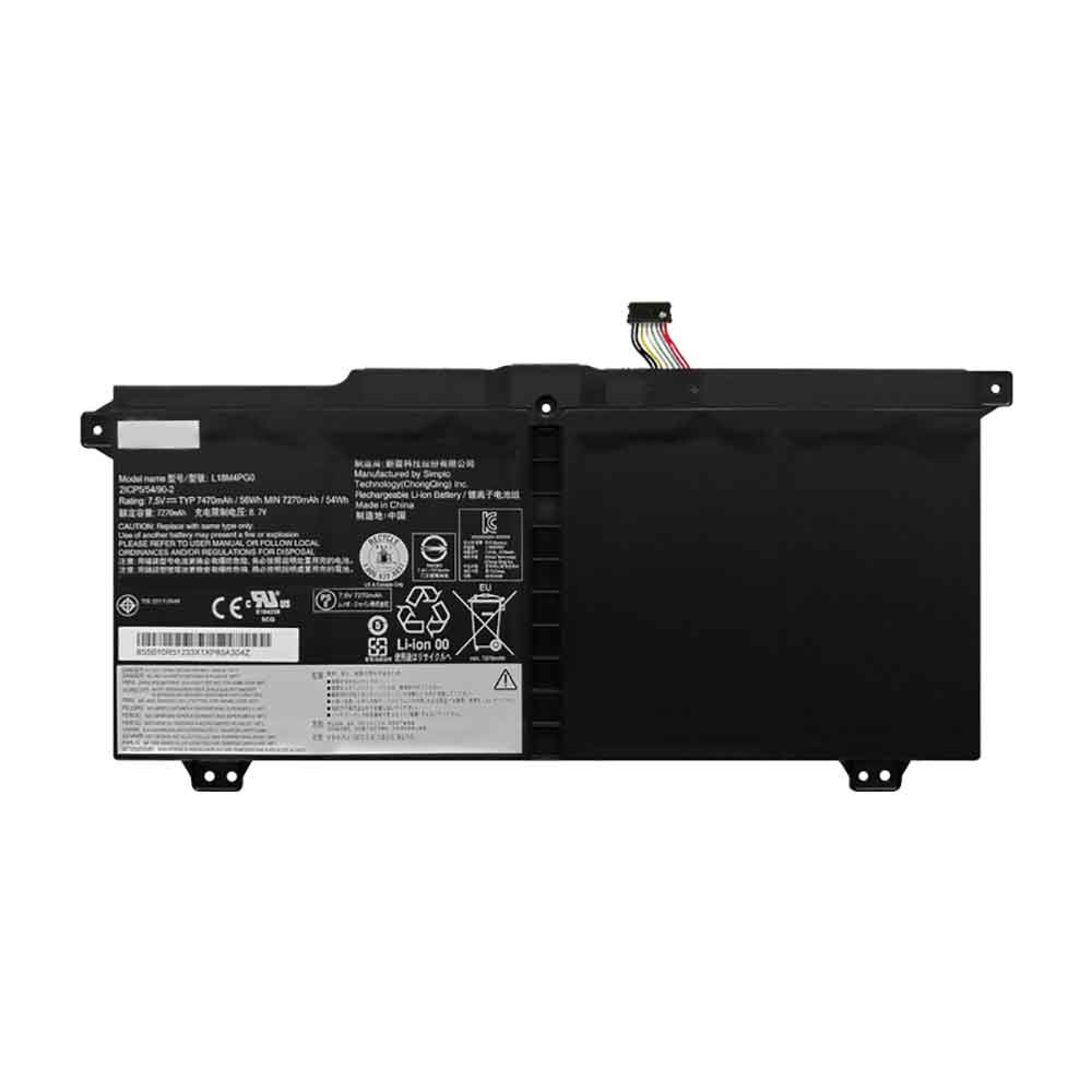 replace L18M4PG0 battery
