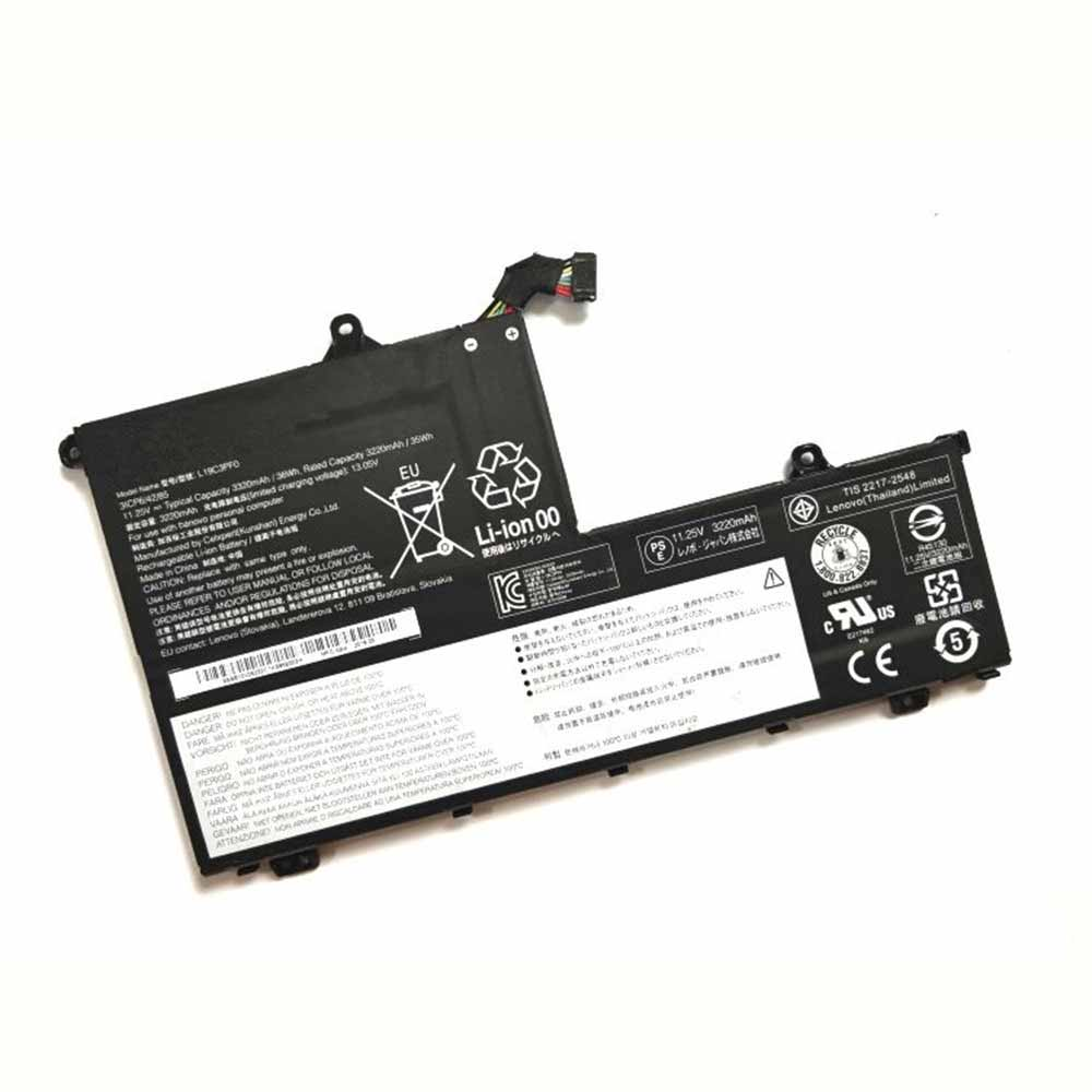 replace L19C3PF0 battery