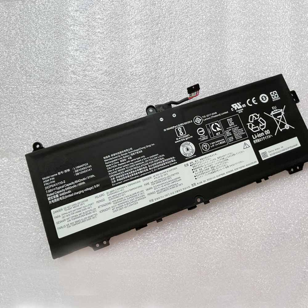 replace L19M4PG2 battery