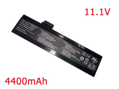L51-4S2000-G1L1 Replacement laptop Battery