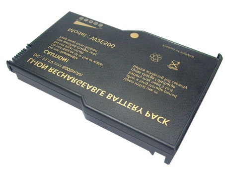 PP2061E Replacement laptop Battery