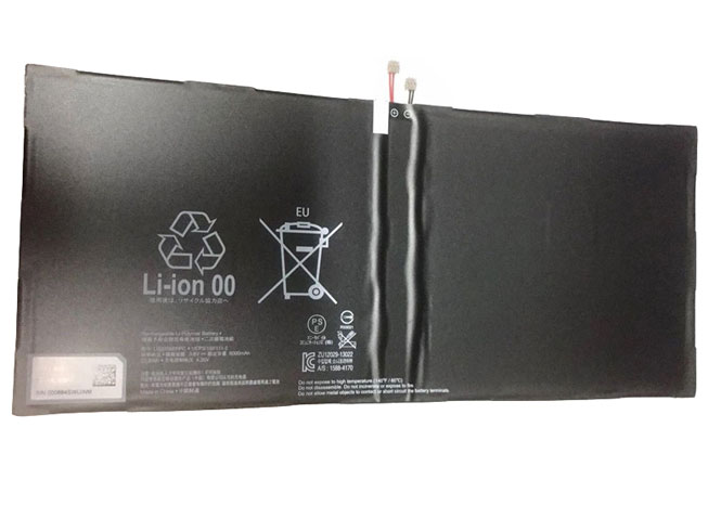 replace LI2206ERPC battery
