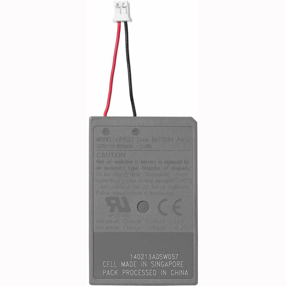 LIP1522 Replacement laptop Battery
