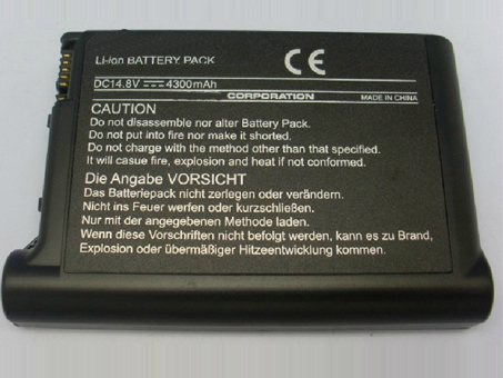 LIP8157IVP Replacement laptop Battery