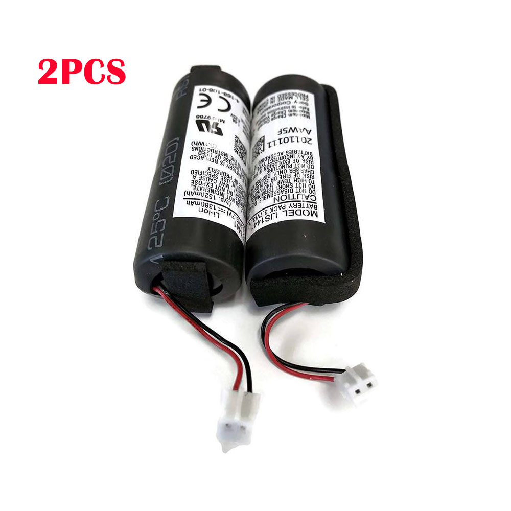 replace LIS1441 battery