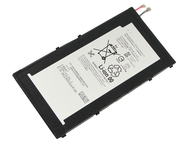 LIS1569ERPC Replacement  Battery