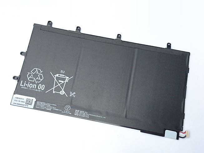 LIS3096ERPC Replacement  Battery