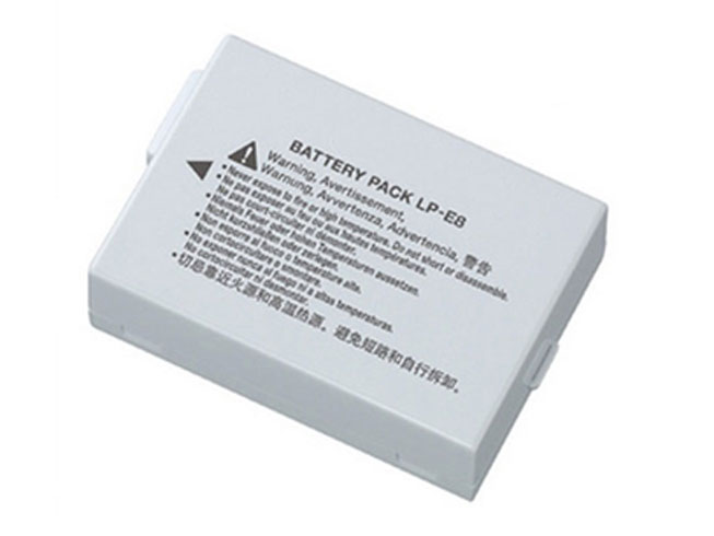 LP-E8 Replacement laptop Battery