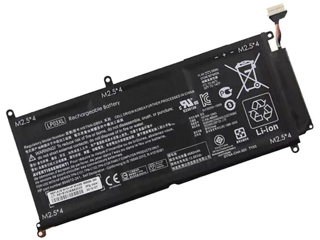 LP03XL Replacement  Battery