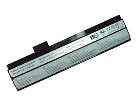 M30-3S4400-C1S1 Replacement laptop Battery