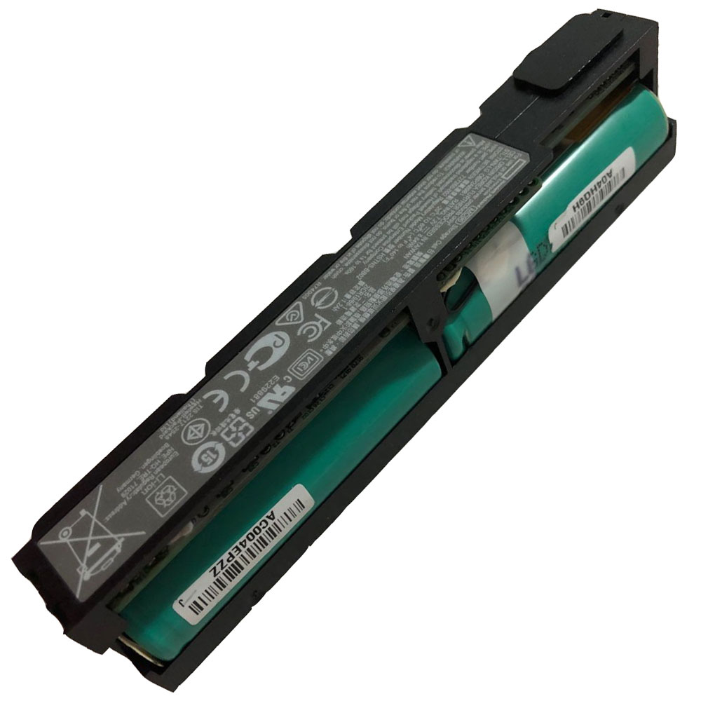 replace MC96 battery