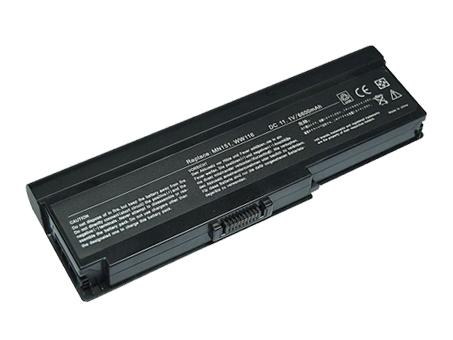WW118 Replacement laptop Battery