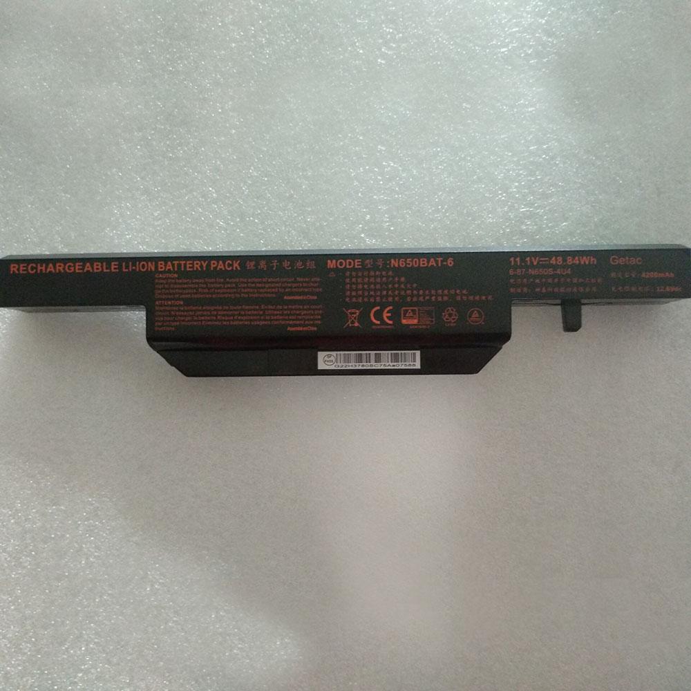 replace N650BAT-6 battery