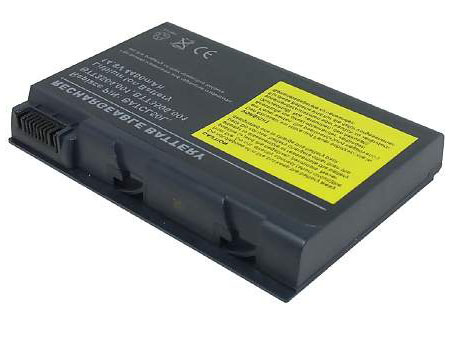 LC.BTP04.001 Replacement laptop Battery