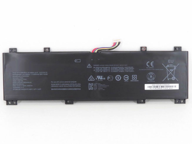NC140BW1-2S1P Replacement laptop Battery