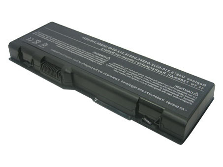 Dell Inspiron XPS Gen 2 Replacement laptop Battery