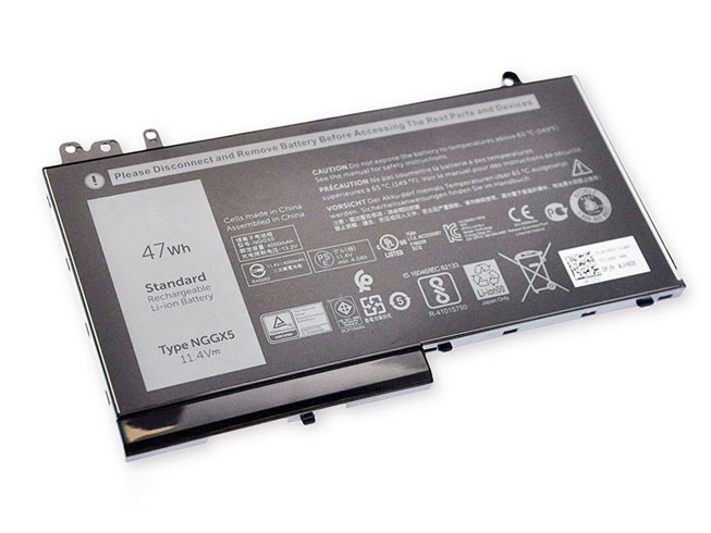 NGGX5 Replacement laptop Battery