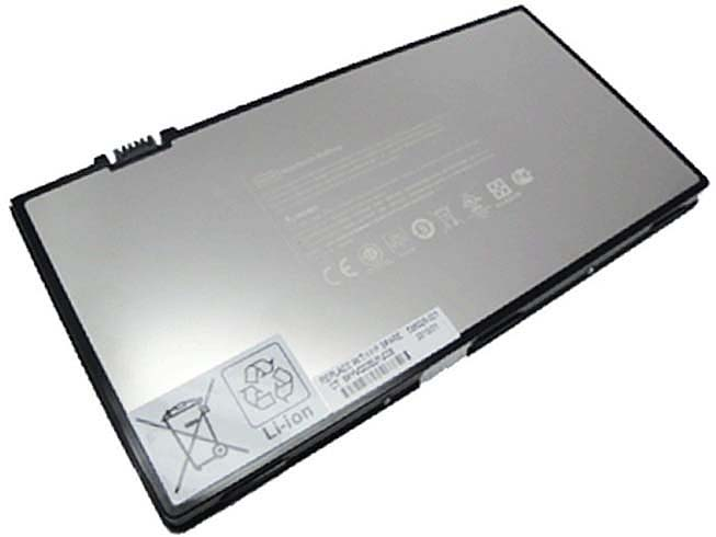 HP Envy 15 1018tx Replacement laptop Battery