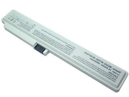 661-2436 Replacement laptop Battery