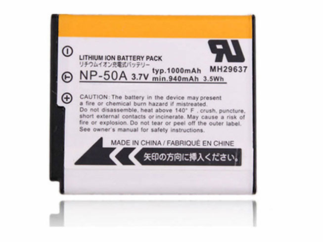 NP-50 Replacement laptop Battery