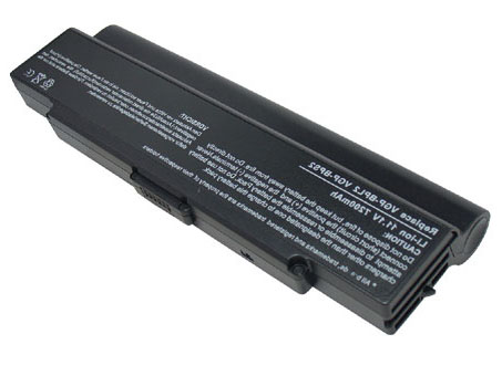 VGP-BPL2 Replacement laptop Battery
