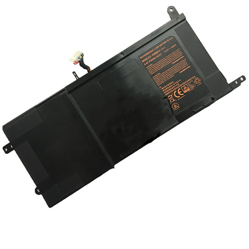 P650BAT-4 Replacement laptop Battery
