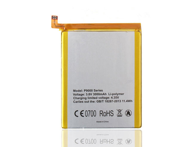 P8000 Replacement  Battery